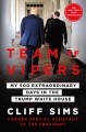 Cover for Team of vipers: my 500 extraordinary days in the Trump White House