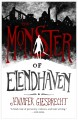 Cover for The monster of Elendhaven