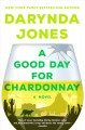 Cover for A good day for chardonnay