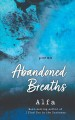 Cover for Abandoned Breaths: Poems