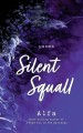 Cover for Silent Squall: Poems
