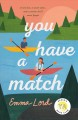 Cover for You have a match