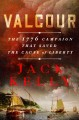 Cover for Valcour: the 1776 campaign that saved the cause of liberty