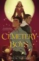 Cover for Cemetery boys