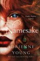 Cover for Namesake: a novel