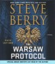 Cover for The Warsaw Protocol: a novel