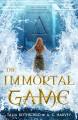 Cover for The immortal game