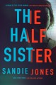 Cover for The half sister