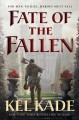 Cover for Fate of the fallen