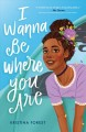 Cover for I Wanna Be Where You Are