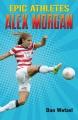Cover for Alex Morgan
