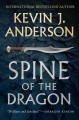 Cover for Spine of the Dragon
