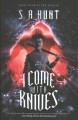 Cover for I come with knives