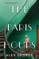 Cover for The Paris hours