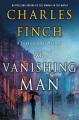 Cover for The Vanishing Man