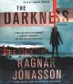Cover for The darkness: a thriller