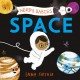 Cover for Space