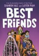 Cover for Best Friends