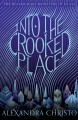 Cover for Into the crooked place