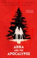 Cover for Anna and the apocalypse