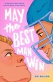 Cover for May the Best Man Win