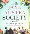 Cover for The Jane Austen society: a novel