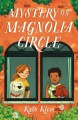 Cover for Mystery on Magnolia Circle