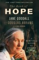 Cover for The Book of Hope: A Survival Guide for Trying Times