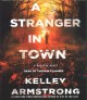 Cover for A Stranger in Town