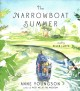 Cover for The Narrowboat Summer