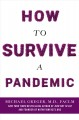 Cover for How to survive a pandemic
