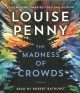 Cover for The Madness of Crowds
