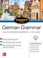 Cover for German grammar