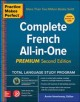 Cover for Complete French all-in-one