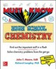 Cover for Must Know High School Chemistry