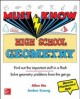 Cover for Must Know High School Geometry