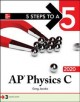 Cover for Ap Physics C, 2020