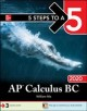 Cover for Ap Calculus Bc 2020