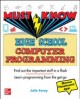 Cover for Must Know High School Computer Programming