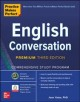 Cover for English conversation