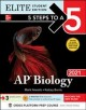Cover for AP biology, 2021