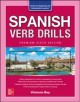 Cover for Spanish Verb Drills