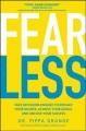 Cover for Fear less: how to win at lift without losing yourself