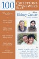 Cover for 100 questions & answers about kidney cancer