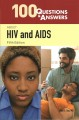 Cover for 100 Questions & Answers About HIV and AIDS