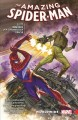 Cover for Amazing Spider-man Worldwide 6