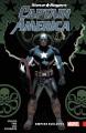 Cover for Captain America, Steve Rogers. Vol. 3, Empire building