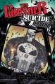 Cover for Punisher: Suicide Run