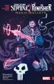 Cover for Doctor Strange/Punisher: Magic Bullets