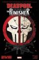 Cover for Deadpool Vs. the Punisher